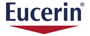 Das Logo von Eucerin