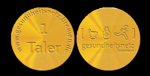 Die Treuetaler des Gesundheitsnetz Bremen