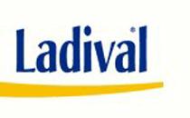 Das Logo von Ladival