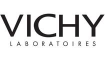 Das Logo von Vichy Laboratoires